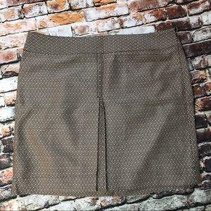 NWT Ann Taylor skirt , 14p